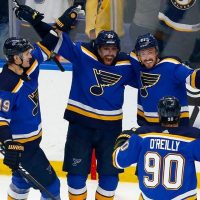 Stanley Cup Finals Wednesday Drink Deals