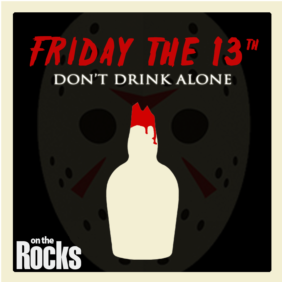 Friday the 13th Dont Drink Alone Nightlife In Columbia MO